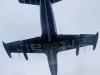 Myśliwiec Aero L-39 Albatros, Neuhausen ob Eck, Niemcy.