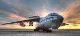 IŁ-76 Zero G