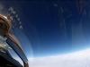 Lot na krawędź stratosfery migiem 29.