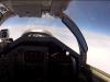 Myśliwiec MiG-29 Fulcrum - lot na krawędź stratosfery.